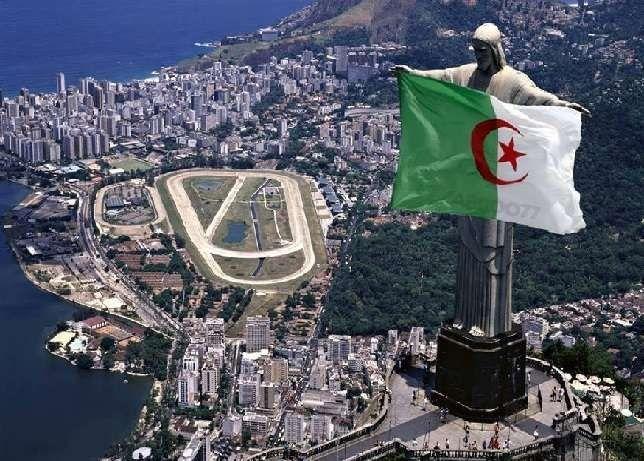 نصائح السفر إلى الجزائر
