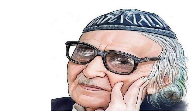 سيرة حياة محمد مهدي الجواهري .. تعرف على ملامح نشأة وحياة أعظم الشعراء العراقبين العرب