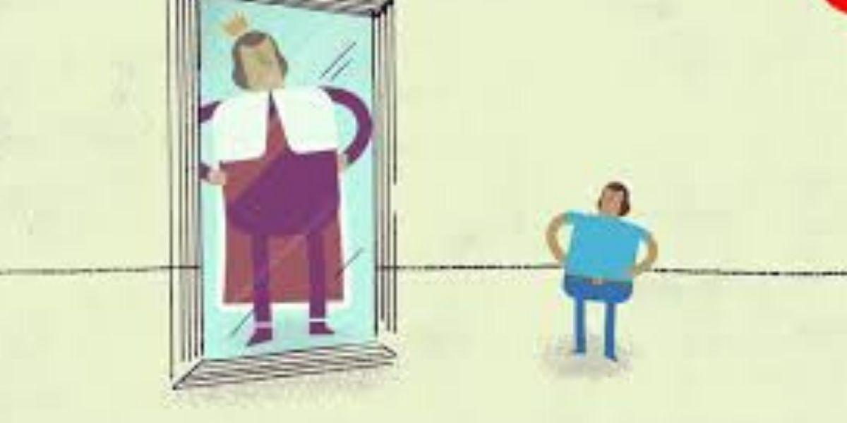 الحل مع الشخصية النرجسية و كيف تتعامل معها