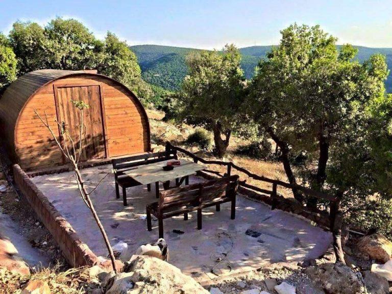 الحياة الريفية في الأردن .. تعرف على طبيعة الحياة الريفية ومميزاتها والسياحة هناك