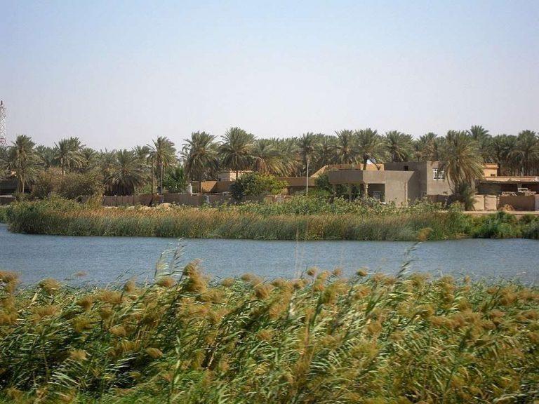 الحياة الريفية في العراق … تعرف على مظاهر الحياة الريفية في العراق وما يميزها