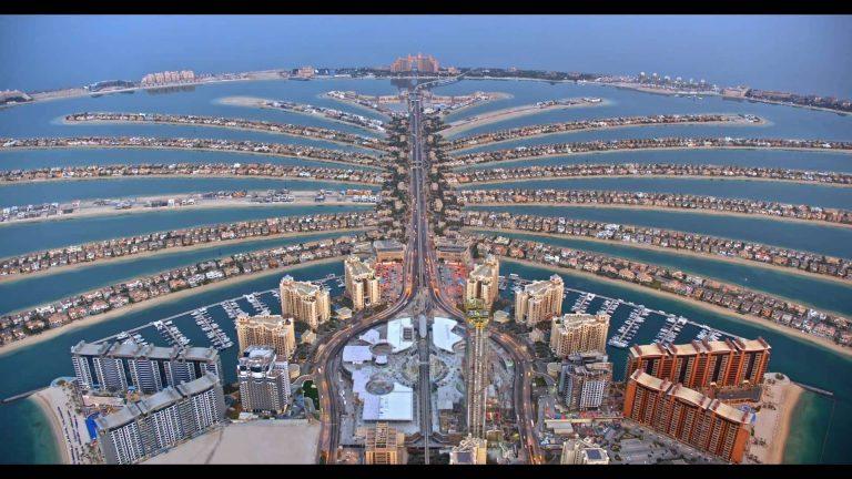 تعرف معنا على أشهر الأنشطة السياحية في دبي 2019 /  بحر المعرفة