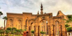 معلومات عن مسجد الرفاعي في القاهرة