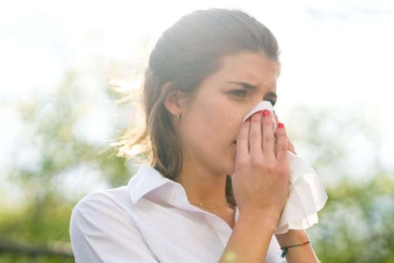 الزكام في الصيف … تعرف على أعراض المرض وعلاجه وطرق تجنب العدوى