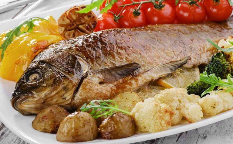 فوائد واضرار اكل السمك.. تعرف على أبرز 12 فائده لأكل السمك وأضراره –