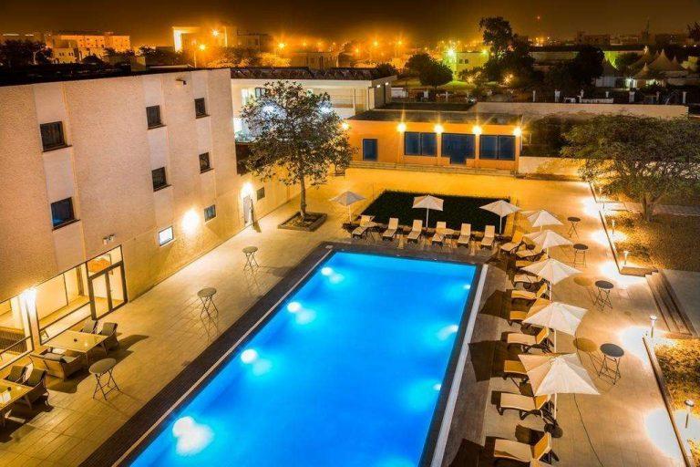أماكن السهر في نواكشوط .. دليلك لأفضل أماكن السهرات الليلية في مدينة نواكشوط