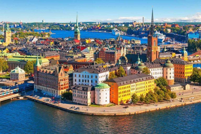 أفضل وقت لزيارة السويد