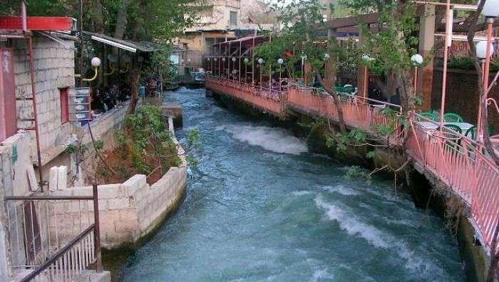 السياحة في سوريا ٢٠١٩ .. تعرف على أهم أماكن السياحة في سوريا الآن