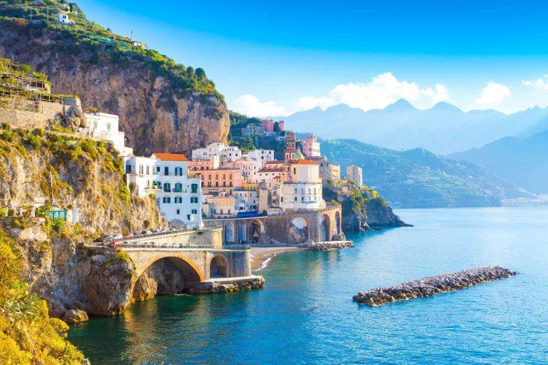 السياحة في إيطاليا شهر أكتوبر