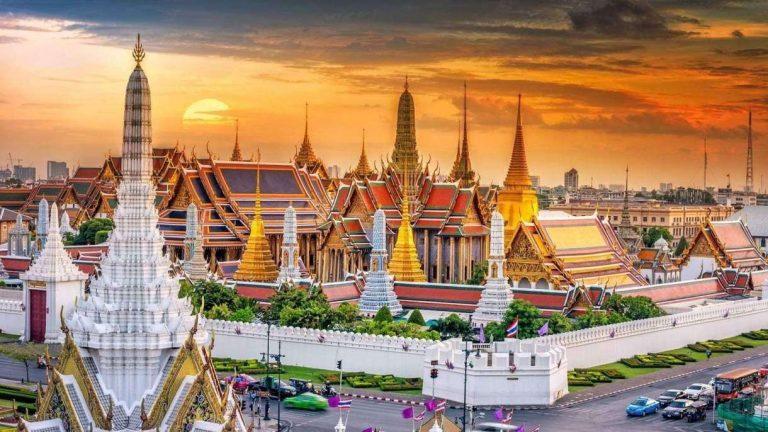 السياحة في بانكوك 2019  –
