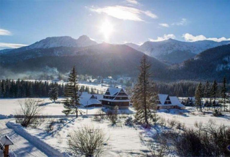 السياحة في بولندا في الشتاء