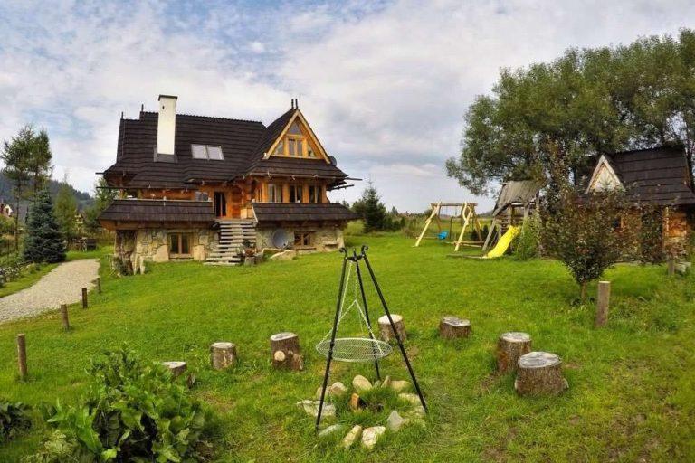 السياحة في بولندا شهر أبريل