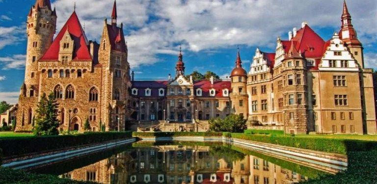 السياحة في بولندا للأطفال
