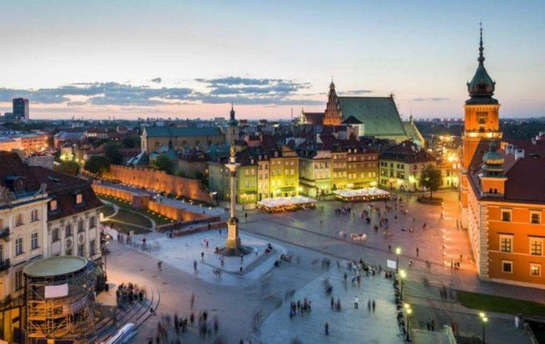 السياحة في بولندا للعوائل