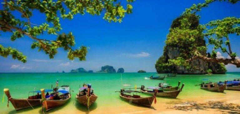 السياحة في تايلاند 2019… تعرف على الأماكن السياحية التي يمكنك زيارتها في تايلاند 2019 /  بحر المعرفة