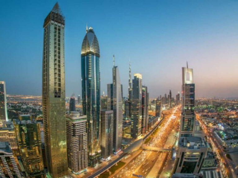 السياحة في دبي شهر أكتوبر
