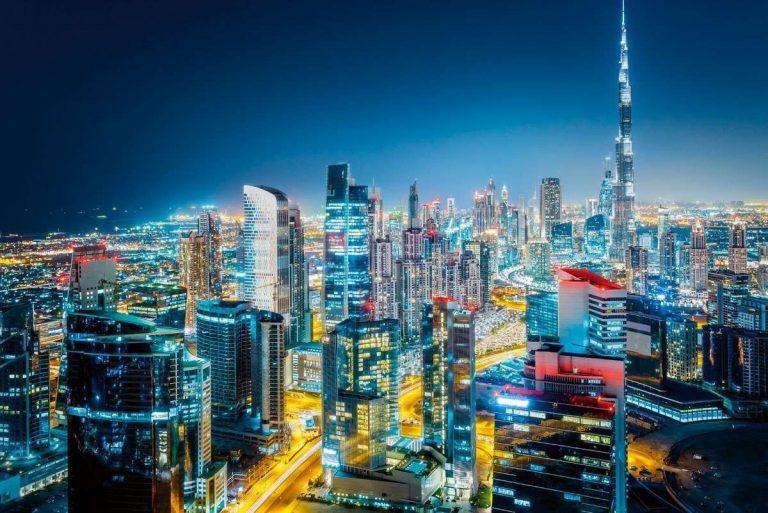 السياحة في دبي شهر ديسمبر
