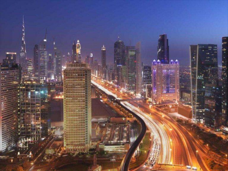 السياحة في دبي شهر مارس