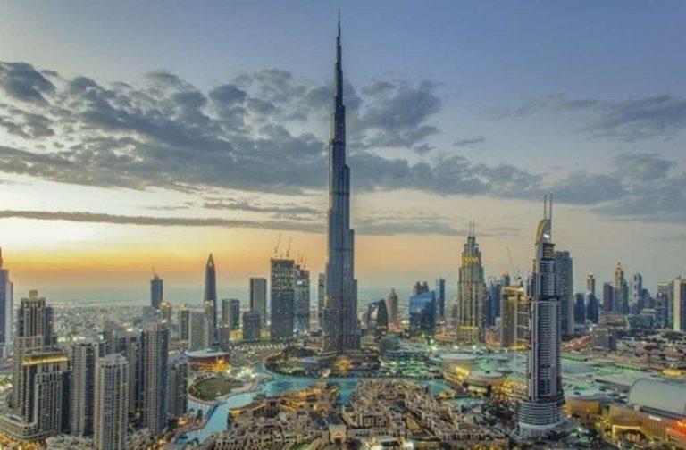 السياحة في دبي في شهر يناير