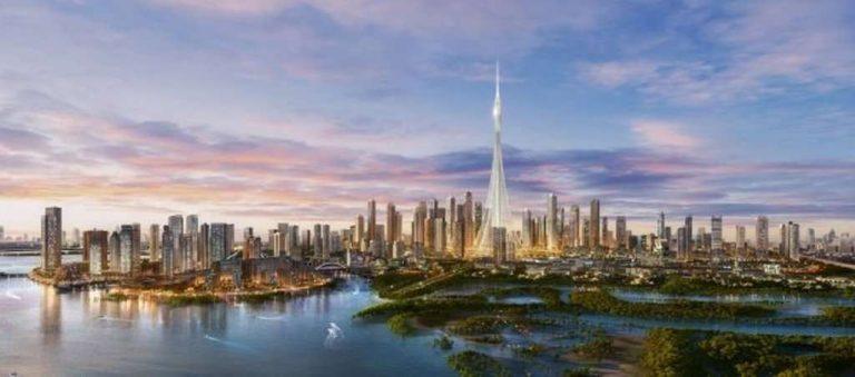 السياحة في دبي في شهر يونيو