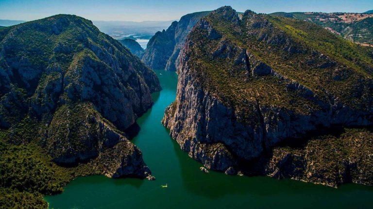 السياحة في سامسون تركيا – واجمل 7 اماكن سياحية