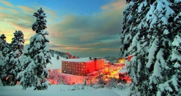 السياحة في سويسرا في الشتاء… إليك قائمة بأشهر الوجهات السياحية الشتوية في سويسرا