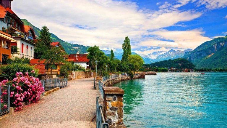 السياحة في سويسرا في شهر مارس.. 5 مدن لا تفوت فرصة زيارتها بشهر مارس –