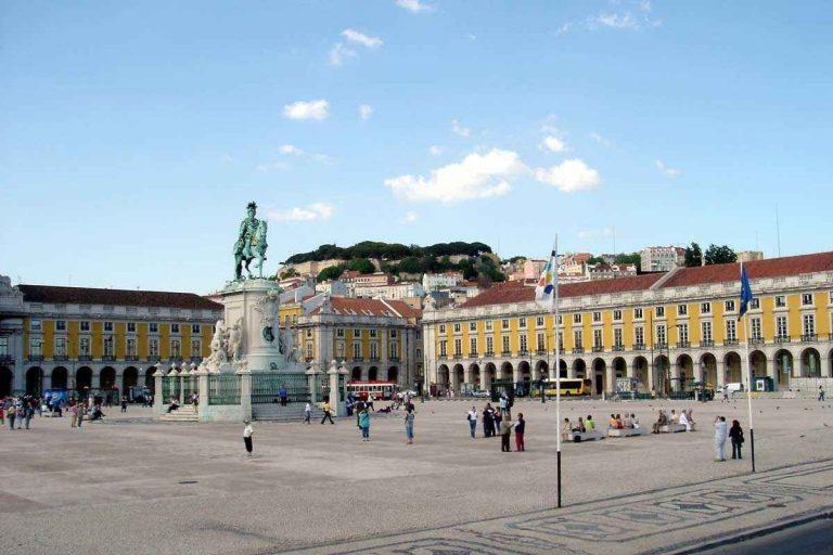 السياحة في لشبونة – عاصمة البرتغال وحاضنة التراث والرفاهية