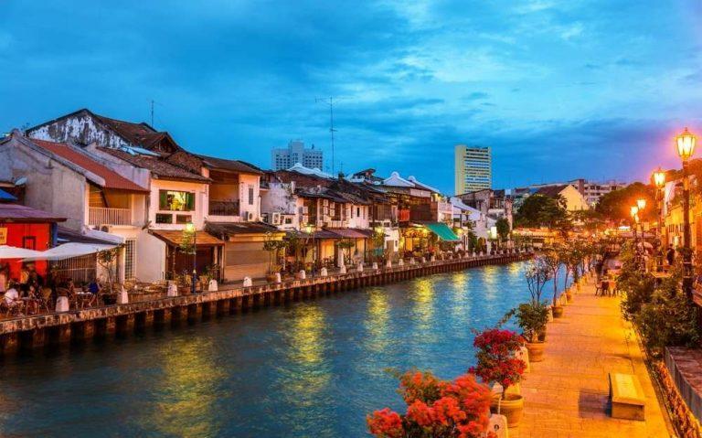 السياحة في ماليزيا شهر ديسمبر