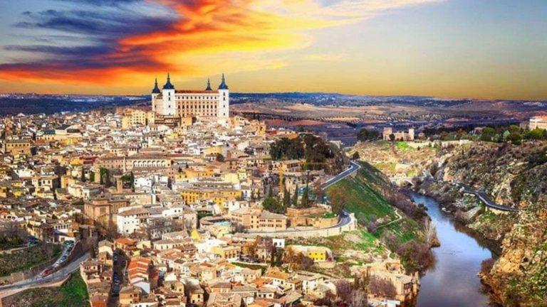 السياحة في مدريد… إليك قائمة بأفضل وأشهر الأماكن والمقاصد السياحية في مدريد