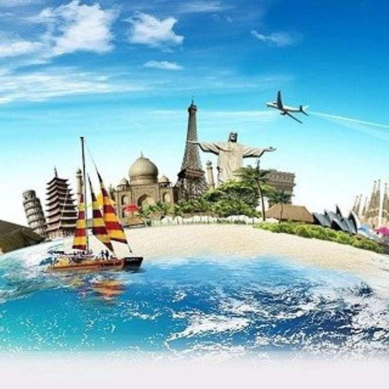 السياحة في 2019.. إليك قائمة بأفضل 9 وجهات سياحية عالمية /  بحر المعرفة