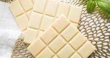 الشوكولاته البيضاء | فوائد ستجعلك تتناولها باستمرار