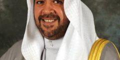 أحمد فهد الأحمد الصباح