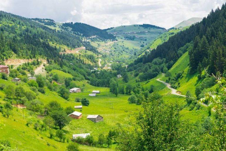 الطبيعة في تركيا – تعرف على طبيعة تركيا الخلابة وأشهر المناطق الطبيعية