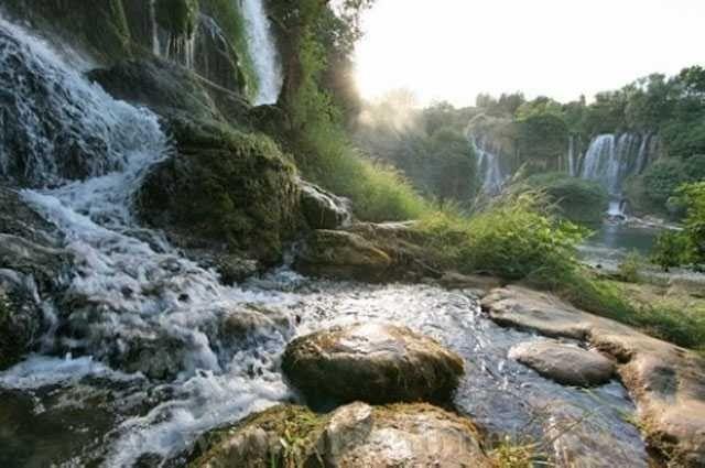 الطبيعة في البوسنة – تعرف على أهم وأجمل معالم الطبيعة في البوسنة