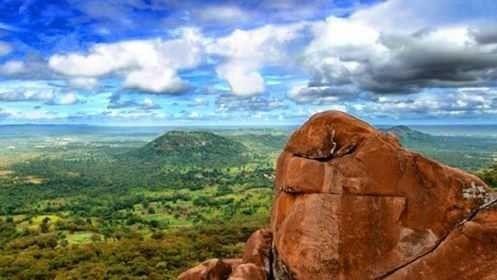 الطبيعة في السنغال – أفضل الأماكن الطبيعية في السنغال