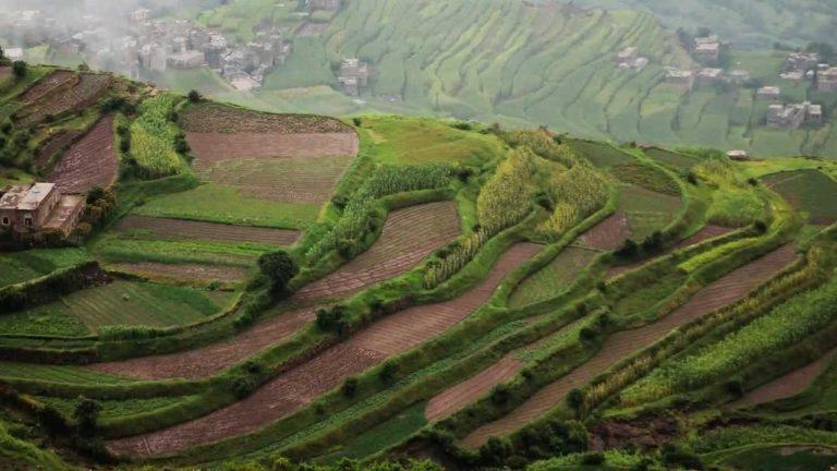 الطبيعة في اليمن – جمال الطبيعة في اليمن وأهم معالمها