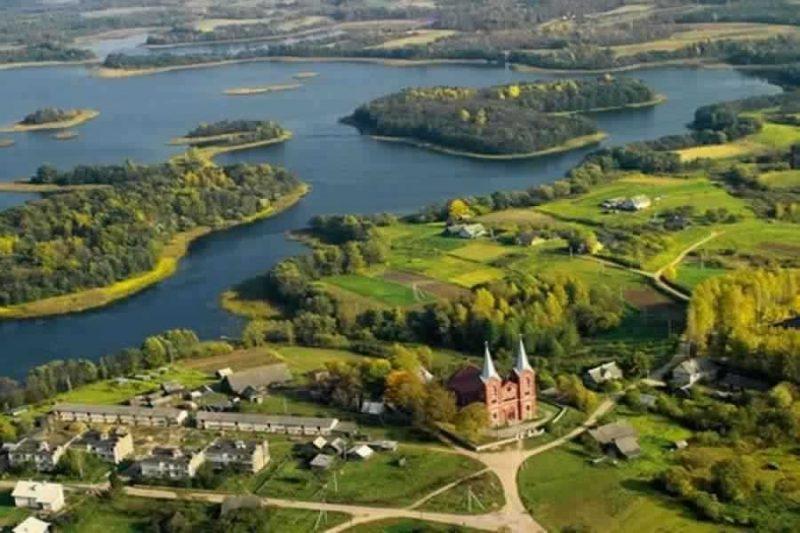 الطبيعة في بيلاروسيا – تعرف على الطبيعة الخلابة لبيلاروسيا