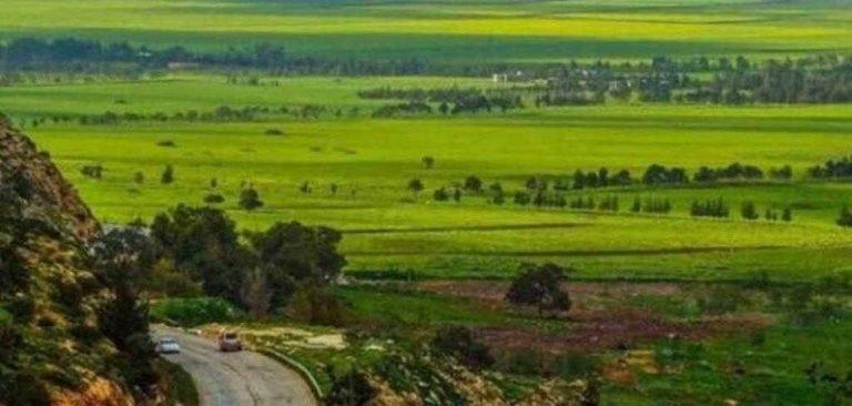 الطبيعة في ليبيا – كل ما يخص الطبيعة الخلابة في ليبيا