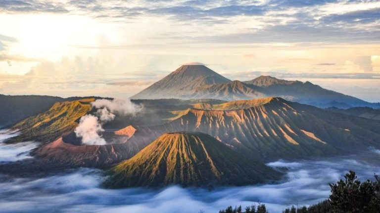 الطقس في إندونيسيا شهر سبتمبر