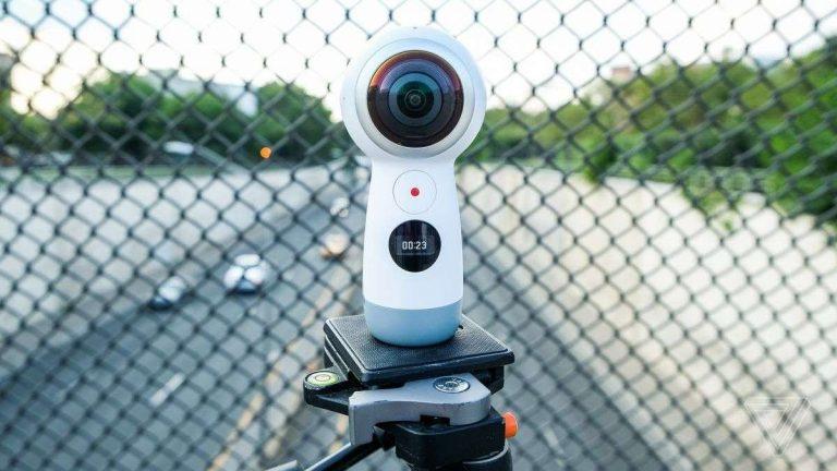 معلومات عن تقنية gear 360… شرح عن مميّزات الكاميرا الحديثة