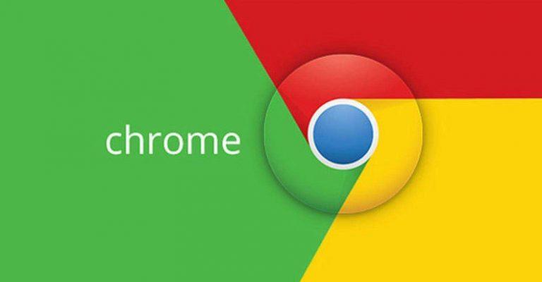 معلومات عن متصفح google chrome