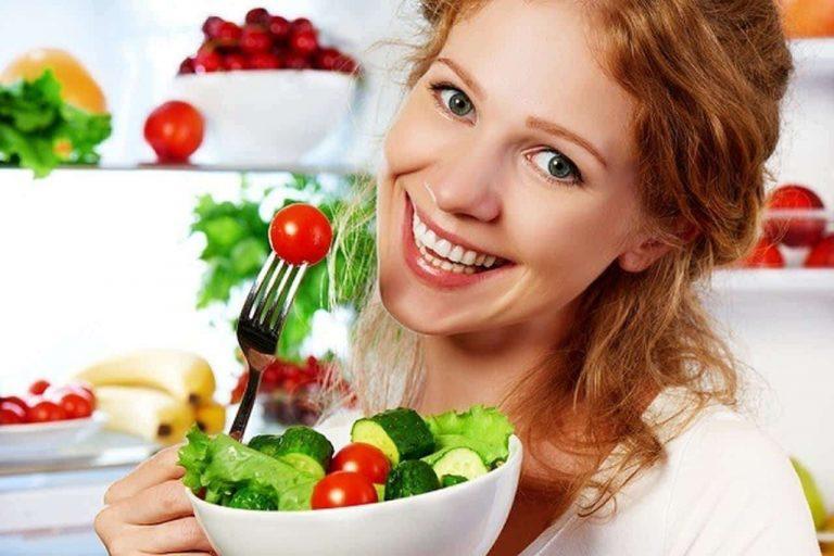 فوائد الاكل الصحي….. تعرف على أهم 9 فوائد للأطعمة الصحيةl  بحر المعرفة