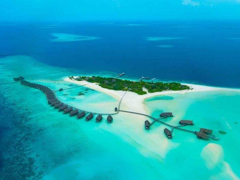 نصائح السفر إلى المالديف ..وجهة العشاق للاستمتاع الطبيعة والاسترخاء| بحر المعرفة