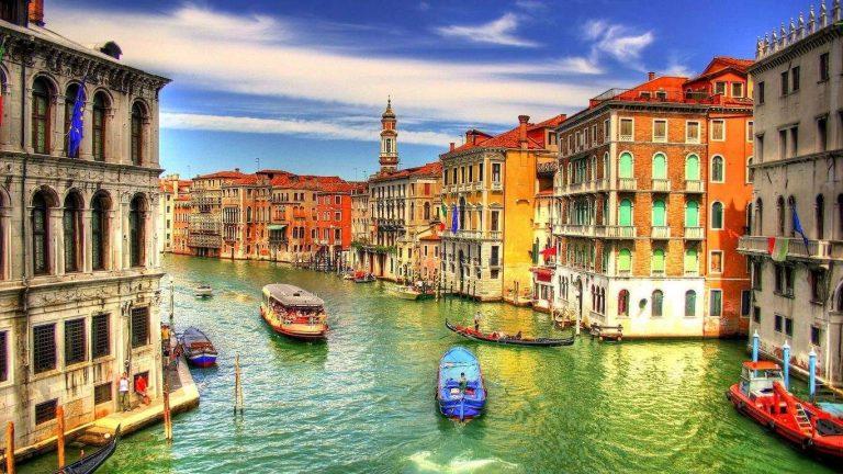 المسافات بين مدن ايطاليا .. تعرف على هذه المسافات خلال المقال