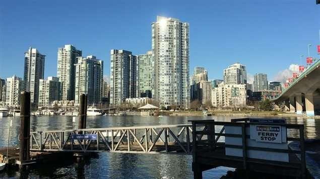 المسافات بين مدن كندا واهم وسائل المواصلات البرية والبحرية والجوية بها