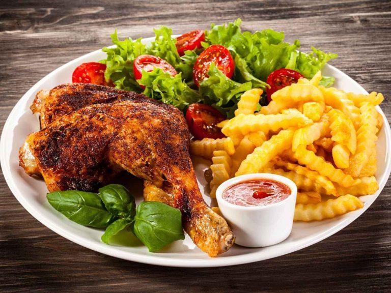 المطاعم الحلال في بالي : أفضل 10 مطاعم حلال في بالي