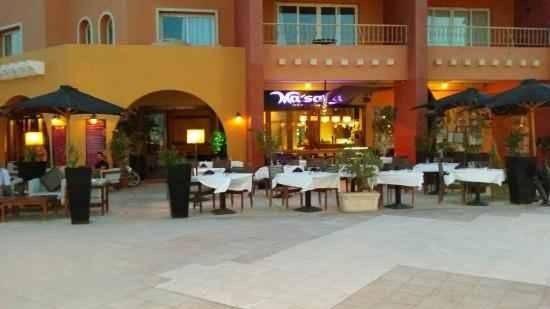 المطاعم الرخيصة في الغردقة – وأشهر المأكولات الشرقية والغربية