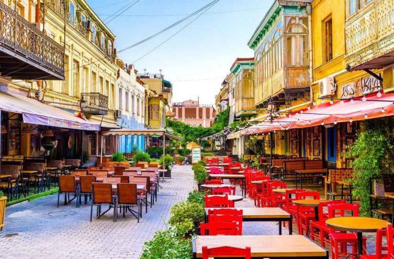 مقاهي في تبليسي .. تعرف على مجموعة من أفضل وأشهر المقاهى فى تبليسي…