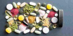 أفضل أنواع الفيتامينات